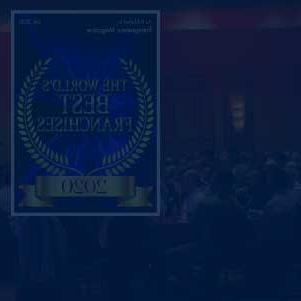 世界最佳特许经营奖